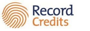 Logo Record Credits